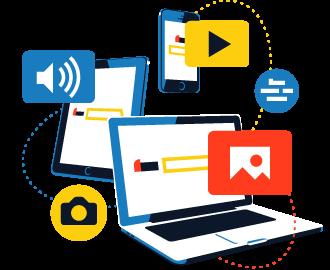 Настройка и ведение медийной рекламы Яндекс.Дисплей. Услуги рекламы на  тарифах. Реклама. Цены. WebCanape 778e0450a84
